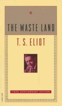 The Waste Land (Harvest Book)