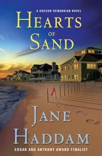 Hearts of Sand  A Gregor Demarkian Novel
