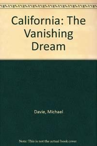 California, the Vanishing Dream