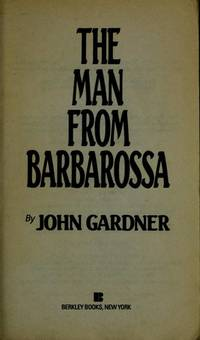 image of The Man From Barbarossa