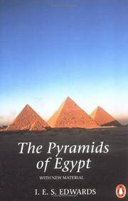 image of The Pyramids of Egypt: Revised Edition (Penguin archaeology)