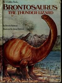 Brontosaurs Thunder Lizard
