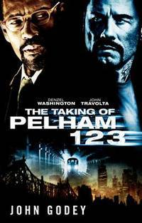 The Taking of Pelham 1 2 3(Chinese Edition)
