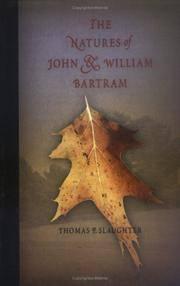 image of The Natures of John and William Bartram (Pennsylvania Paperbacks)