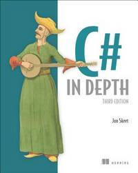 C# in
