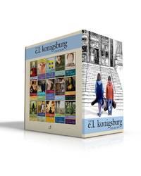 The E L Konigsburg Collection