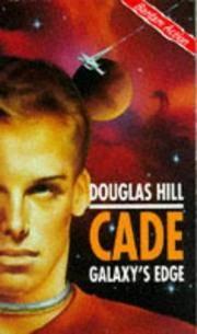image of Cade 1 Galaxy's Edge
