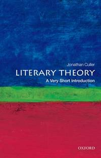 image of Literary Theory