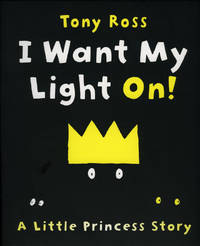 I Want My Light On! (Little Princess)(Chinese Edition)