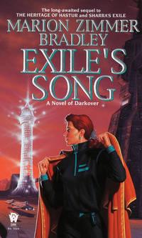 Exile's Song (Darkover)