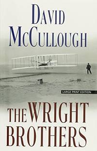 image of The Wright Brothers (Thorndike Press Large Print Popular and Narrative Nonfiction)