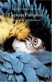image of Captain Pamphile (Hesperus Classics)