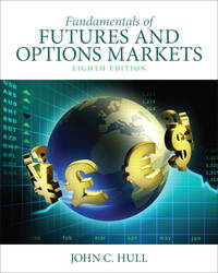 image of Fundamentals of Futures and Options Markets (8th Edition)