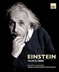 image of Einstein: The Life of a Genius (Y)