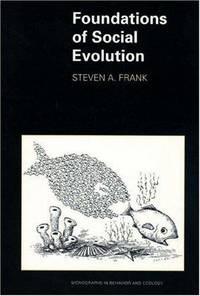 Foundations of Social Evolution