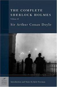 image of The Complete Sherlock Holmes, Volume I (Barnes & Noble Classics Series)