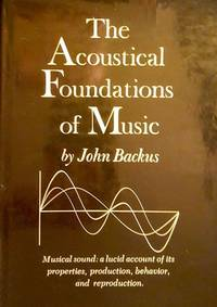 THE ACCOUSTICAL FOUNDATIONS OF MUSIC