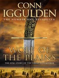 image of Wolf of the Plains