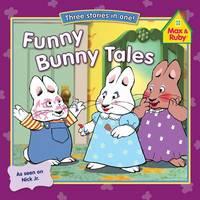 Funny Bunny Tales