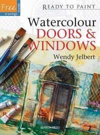 Watercolour Doors and Windows