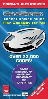 Gameshark Play Codeboy for Me: Pocket Power Guide