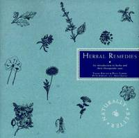 Herbal Remedies (Naturally Better Book)