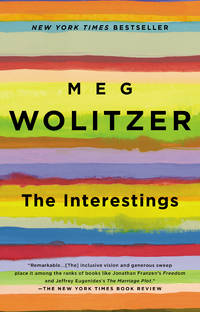 The Interestings: A Novel by  Meg Wolitzer - Paperback - from SecondSale (SKU: 00022572803)