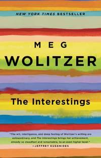 The Interestings: A Novel by  Meg Wolitzer - Paperback - from SecondSale (SKU: 00022527379)