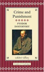 image of Crime and Punishment (Collector's Library)