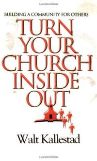 Turn Your Church Inside Out.
