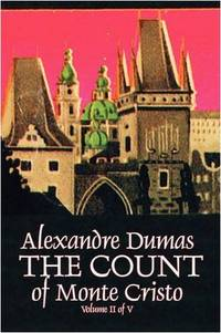 image of The Count of Monte Cristo, Volume II (of V)