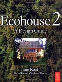 Ecohouse 2 - a Design Guide
