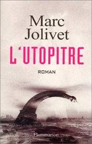 L'utopitre: Roman (French Edition)
