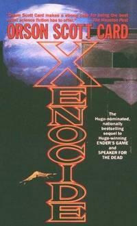 image of Xenocide (Turtleback School & Library Binding Edition) (Ender Wiggin Saga)