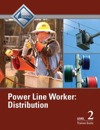 image of Power Line Worker Level 2: Distribution Trainee Guide