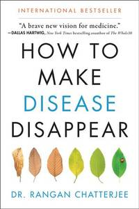 HOW TO MAKE DISEASE DISAPPEAR (H)