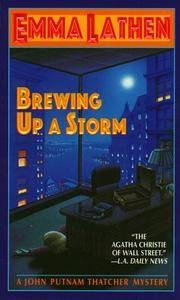 Brewing Up a Storm