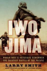 IWO JIMA: World War II Vetrans Remember The Greatest Battle of the Pacific