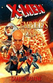 X-Men: Empire's End