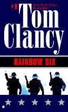 image of Rainbow Six (A Jack Ryan Novel)