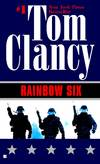image of Rainbow Six (A Jack Ryan Novel)