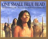 One Small Blue Bead