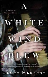 A White Wind Blue  A Novel of Waverly Hills