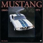 Mustang 1964-1/2-1973