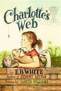 Charlotte's Web. E.B. White