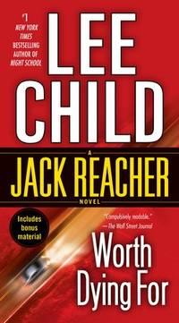 image of Worth Dying For (Jack Reacher, Book 15)
