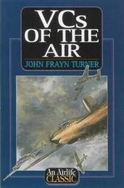 VC's of the Air (Airlife's Classics)