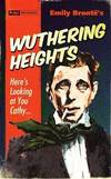 image of Wuthering Heights (Pulp! The Classics)