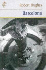 image of Barcelona (Harvill Press Editions)