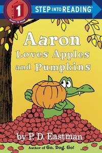 AARON SIR04 LOVES APPLES & PUMPKINS by LVL1